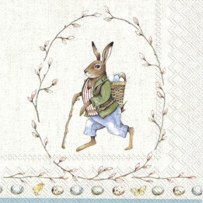 Edward Rabbit