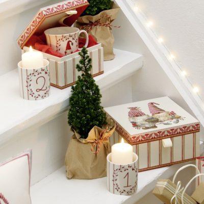 Ihr -Ideal Home Range, Tischaccessoires und Geschenke